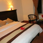 Super Deluxe Double Room1