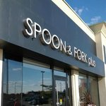 Foto de Spoon and Fork Plus