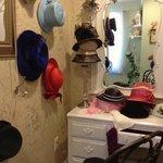 Pick a hat--any hat!!