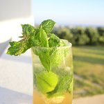 If you've left without trying the famous Mojito, you've missed out.