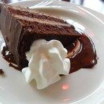 Lois XVI cake