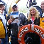 Crab Boat Tour Ketchikan