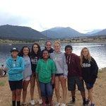 Trip to Estes