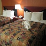 Foto de Sleep Inn Louisville Airport & Expo