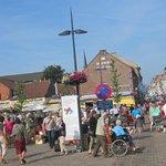 Tongeren Antique Market