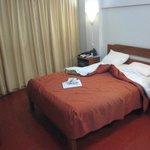 Decent-size room