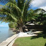 AtuanA Lodge Foto
