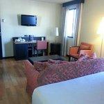room 707