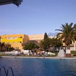 Foto de Hotel Village Saphir