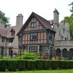 Willistead Manor & gardens