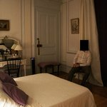 Chambre charmante et romantique / Charming and romantic bedroom