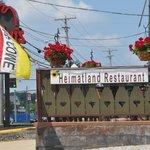Heimatland Restaurant