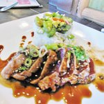 Daily Special - Ahi