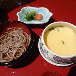 Famous Soba in Izumo