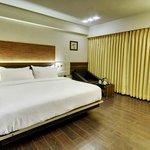 Hotel Tansha Comfort Regency