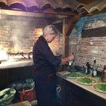 Foto de La Taverna dei Briganti