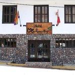 Hotel Munay Tika