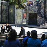 Classic scene from Hamlet starring John Barrymore III