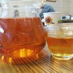 delicious black tea