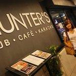 Hunter's cafe Kinabalu Daya Hotel