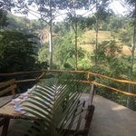 Balcony - Waterfalls Homestay Photo