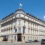 Tulip Inn Vienna Thueringer Hof