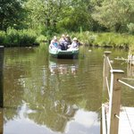 Boat ride 2