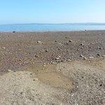 Filey Beach 18 July 2013