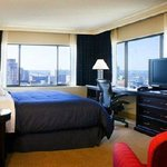 Foto de Radisson Hotel Baltimore Downtown-Inner Harbor