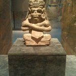 God of Rain & Lighting (750 AD)