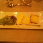 Cheese as thin as Kate Moss