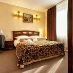 Mini-suite Bedroom