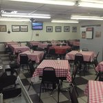 The Iron Skillet Cafe - 205 Lonesome Pine Trail / hwy 70 Greeneville TN 423-787-1722
