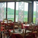 Salle panoramique Sur Le Viaduc de Busseau/Creuse