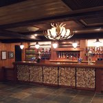 The Ski Lodge Bar
