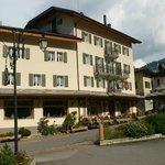 Foto de Hotel du Cerf