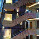 scale open di accesso ai piani