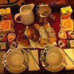 buona la colazione