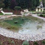 giardino e relax