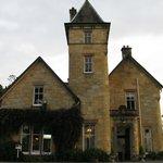 Dungallan House