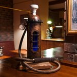 steampunk water-pipe =)