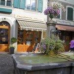 Confiserie de la Fontaine