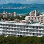 Riu フェスティバル ホテル