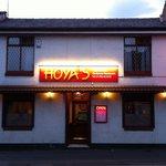 Hoya's Cantonese Restaurant