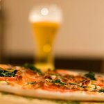 Pizza allo Zingarò
