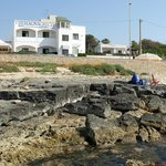 Photo de Hotel Magnagrecia