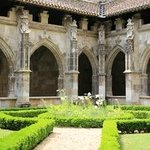 Cahors Cathedral: Cloisters