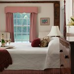 Romantic New Hampshire Getaways