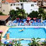 Sun Apartments Marmaris