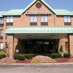 Award Winning Comfort Inn of Utica